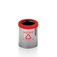 Coletor de Lixo Reciclável
